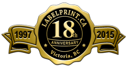 Anniversary Seal Renderings