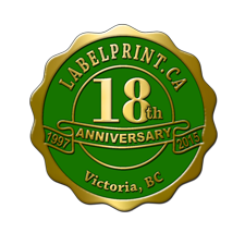 anniversary seal sample - STYLE 2