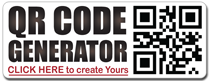 QR Code Generator - Create Your QR Code Now