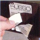 Tamper Evident Label Destructible